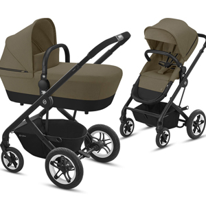 otroški vozički Talos S