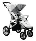 otroški vozički Qtro