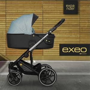 otroški vozički Exeo