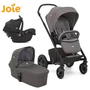 otroški vozički Chrome DLX