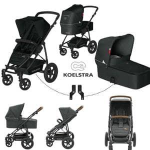 otroški vozički Koelstra