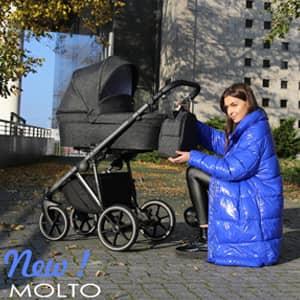 otroški vozički Molto