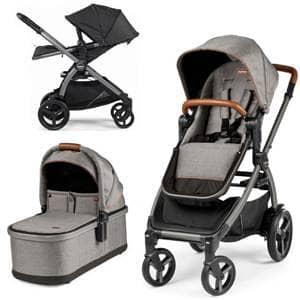 otroški vozički YPSI Komplet