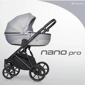 otroški vozički Nano Pro