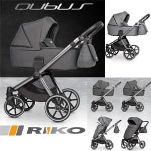 otroški vozički Qubus