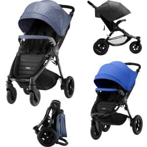 otroški vozički B-Motion 3&4 Plus