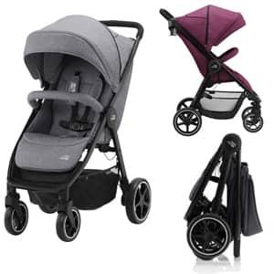 otroški vozički B-Agile M