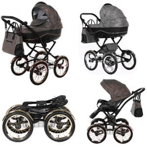 otroški vozički Bella Donna