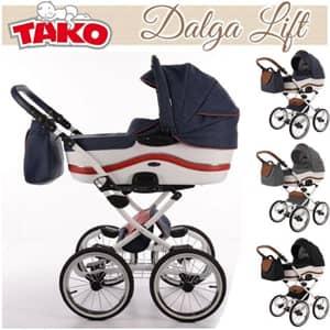 otroški vozički Dalga Lift Classic