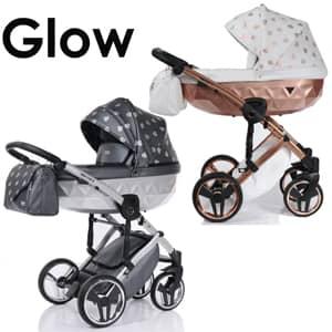 otroški vozički Junama GLOW