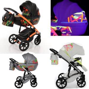 otroški vozički Neon
