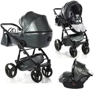 otroški vozički Junama Termo