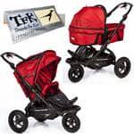 otroški vozički Joggster X II