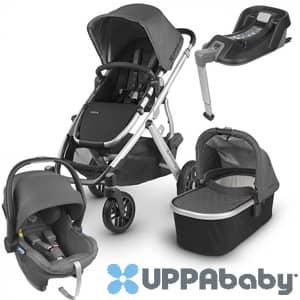 otroški vozički Uppababy