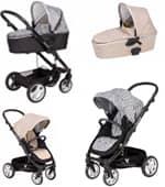 otroški vozički X-Cite