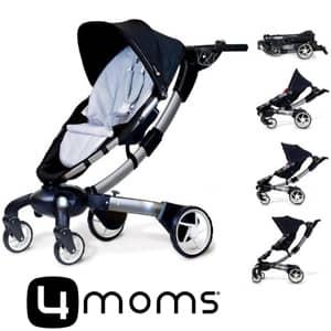 otroški vozički 4moms