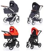 otroški vozički Mamba Plus