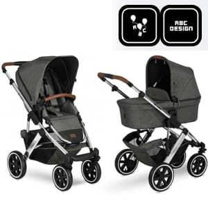 otroški vozički ABC Design