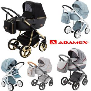 otroški vozički Adamex