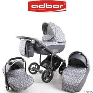 otroški vozički Adbor