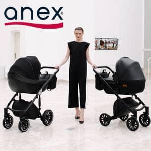otroški vozički Anex