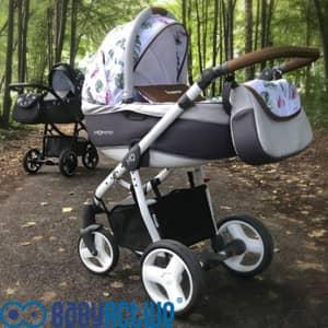 otroški vozički BabyActive