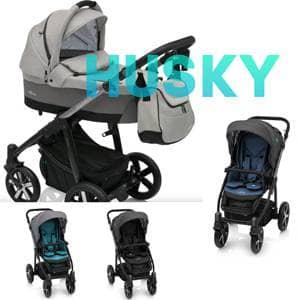 otroški vozički Husky