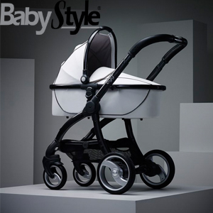 otroški vozički Baby Style