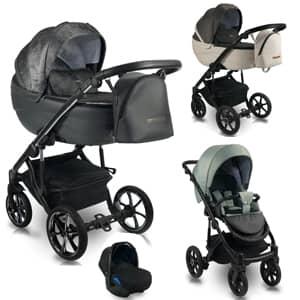 otroški vozički IDEAL 2020