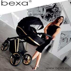 otroški vozički Bexa