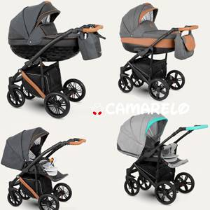 otroški vozički Camarelo