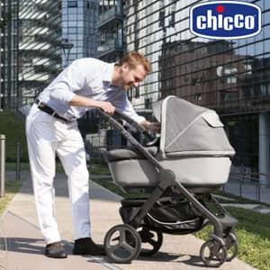 otroški vozički Chicco