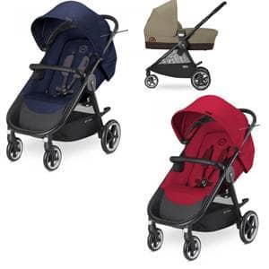 otroški vozički Agis M-Air 4