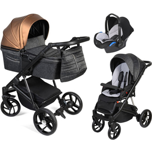 otroški vozički Quick Premium