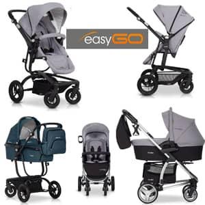 otroški vozički EasyGo