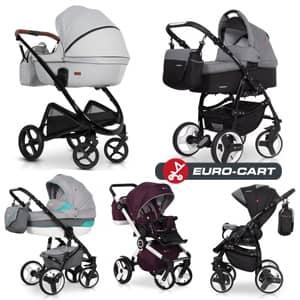 otroški vozički Euro-Cart