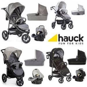 otroški vozički Hauck