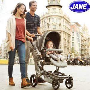 otroški vozički JANE