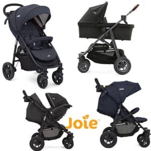 otroški vozički Joie