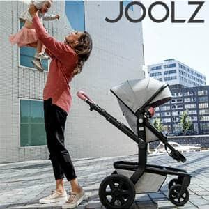 otroški vozički Joolz