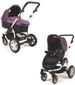 otroški vozički Aero