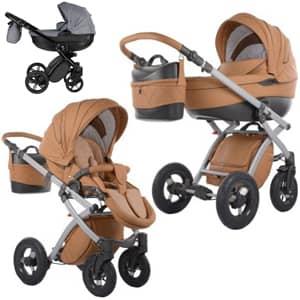 otroški vozički Alive - Več modelov