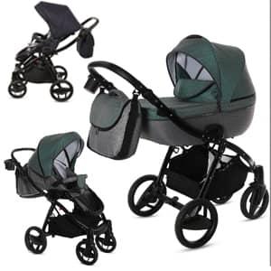 otroški vozički Piquetto