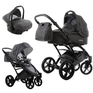 otroški vozički Voletto - Več modelov