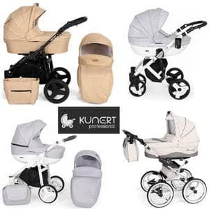 otroški vozički Kunert