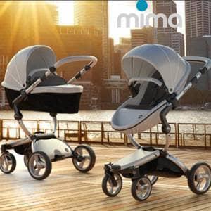 otroški vozički Mima