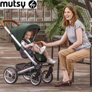 otroški vozički Mutsy
