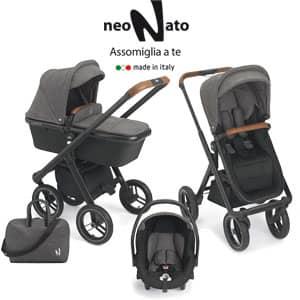 otroški vozički NeoNato