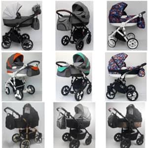 otroški vozički Nestor