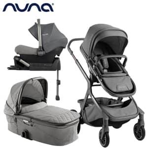 otroški vozički Nuna